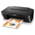 Canon Pixma MG2570S All-in-One Colour Inkjet Printer