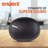 Envent Livefree 325 Bluetooth Speaker Black