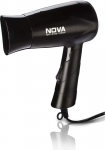 Nova Hot And Cold Foldable Hair Dryer