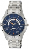 Timex Analog Blue Dial Men's Watch-TW000U907